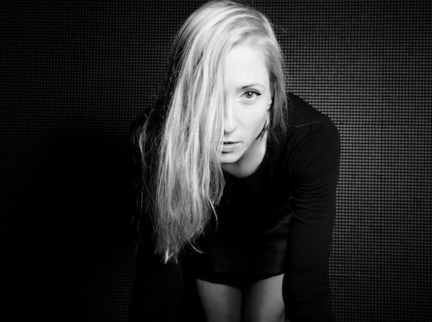 Ellen Allien DJ Set