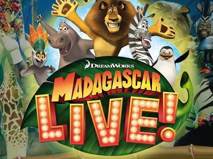 MADAGASCAR LIVE